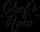 chefsnow
