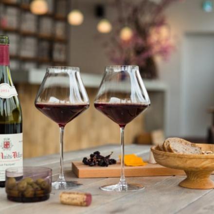 4月21日(日)日曜午後を楽しむ大人のワイン会