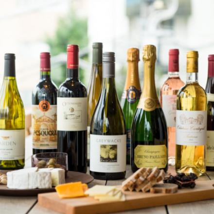 【福岡ワイン会】金曜の夜を華やかに楽しむワイン会